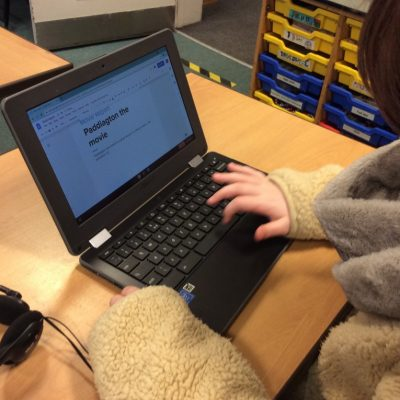 Research for our London topic